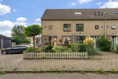 Hanebalk 48, Hoorn