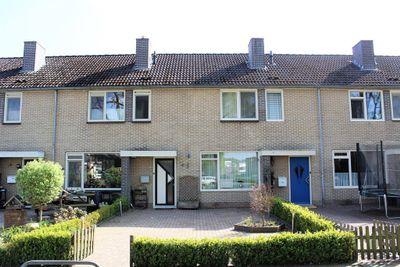 Provincienlaan, Veendam