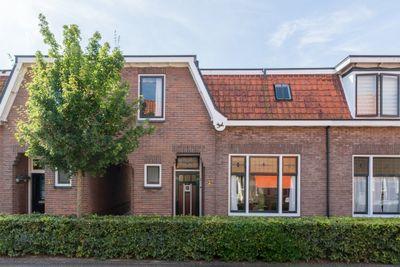 Van Delenstraat 7, Nijkerk