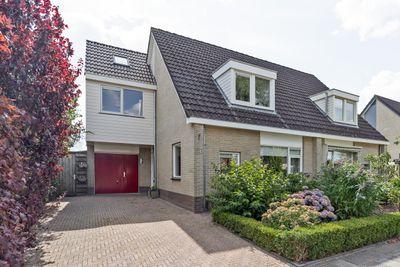 Haersmastins 36, Leeuwarden