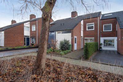 Iepenhoven 27, Maastricht