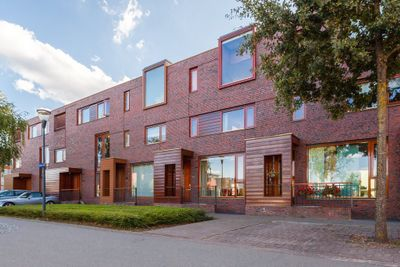 Grasbloem 29, Eindhoven