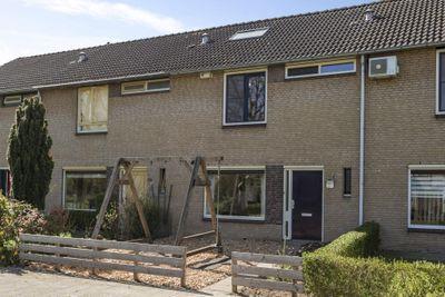Zuidhovenplantsoen 22, Arnhem