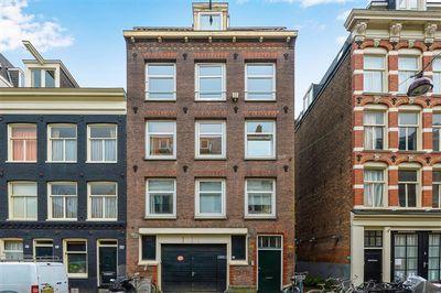 Fokke Simonszstraat 26A2, Amsterdam