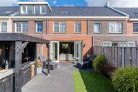 Loggerzeil 9, Almere