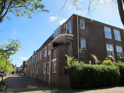 Melkhof 30, Delft