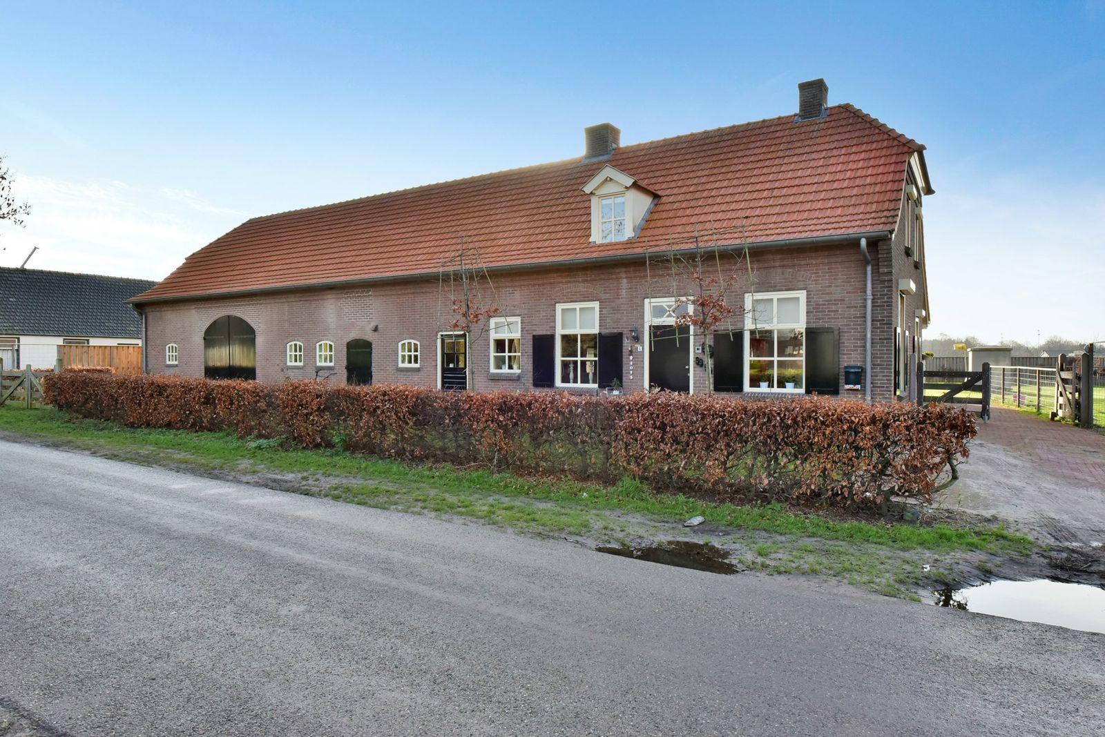 De Haag 6, Veghel