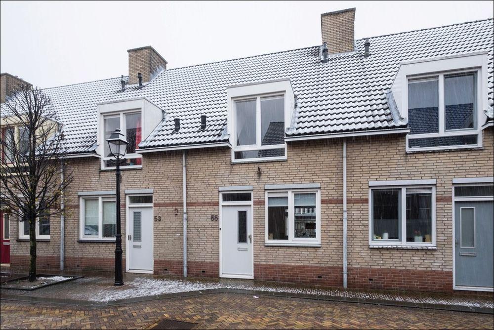 Noordwal 55, Leerdam