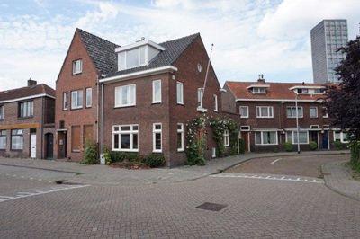 Prunusstraat, Tilburg