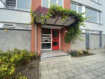 Kiplingstraat 49, Rotterdam