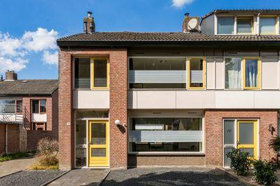 Van Der Zandenstraat, Eersel