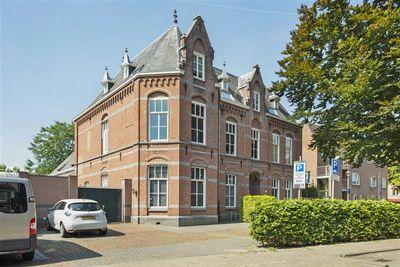 Koestraat 129-02, Tilburg