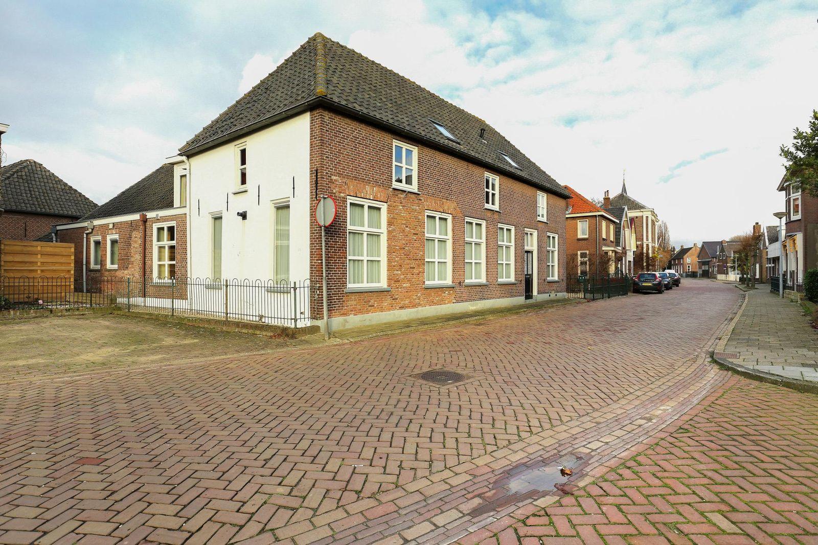 Hogestraat 40, Heerewaarden