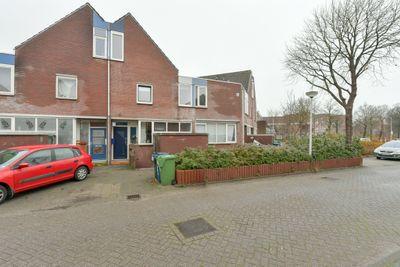 Jonkstraat 8, Alkmaar
