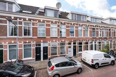 Esschilderstraat 18-zw, Haarlem
