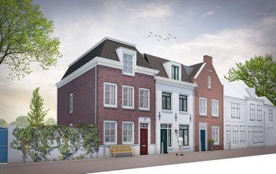 Kerkstraat 7-a, Zaltbommel