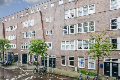 Lodewijk Boisotstraat 8H, Amsterdam