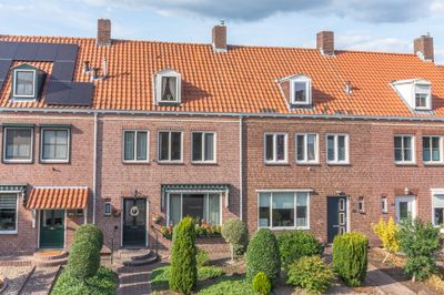 Alberdingk Thijmstraat 26, Venlo