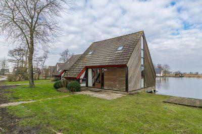 Liuwedaem 48, Gaastmeer