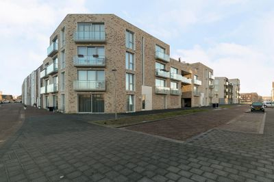 Denemarkenstraat 168, Almere