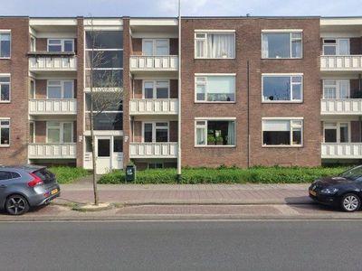 de la Reijweg, Breda