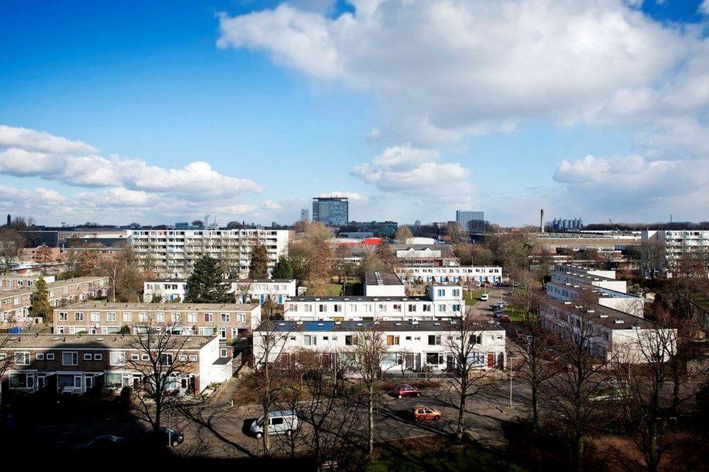 Bosboom-Toussaintplein, Delft