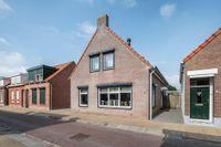 Julianastraat 10, Sint-annaland