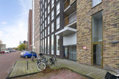 Edisonstraat 1, Leiden