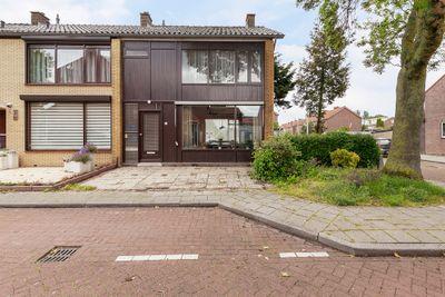 Oranjestraat 29, Berkel en Rodenrijs