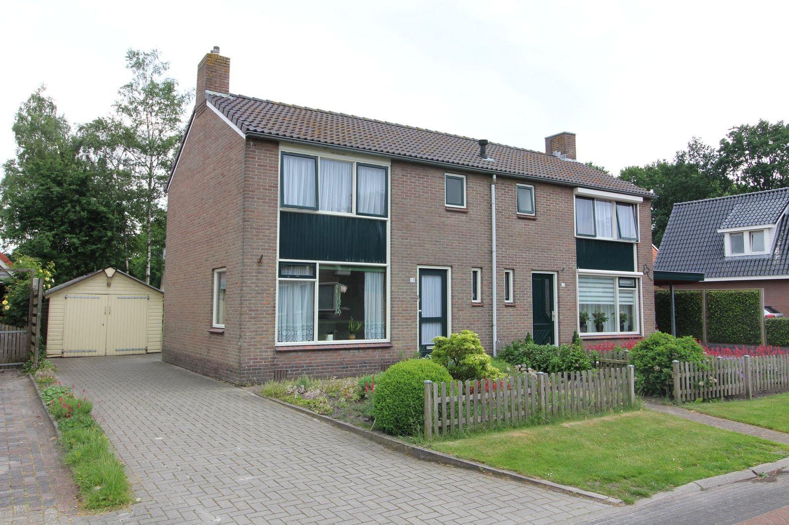 Oude Dijk 24, Wapserveen
