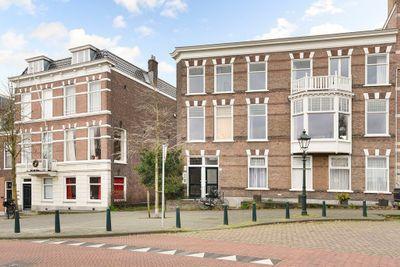 Koninginnegracht, Den Haag
