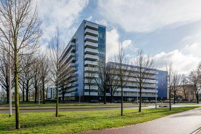 Vijfhagen 109, Breda
