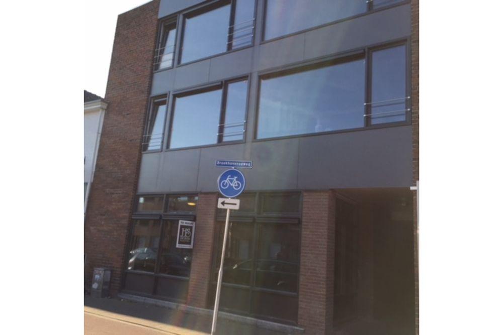 Broekhovenseweg, Tilburg