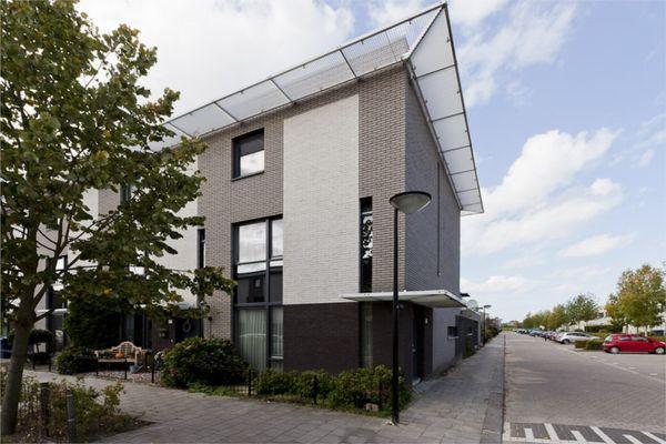 Kretastraat 27, Almere