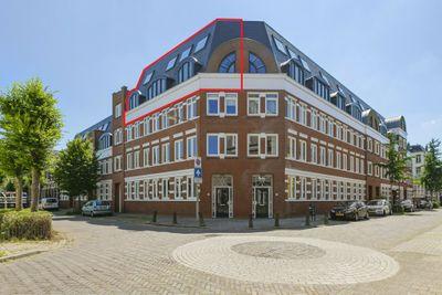 Rietgrachtstraat 41--22, Arnhem