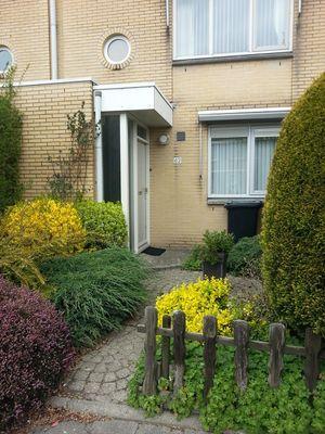 Brantingstraat, Rijswijk