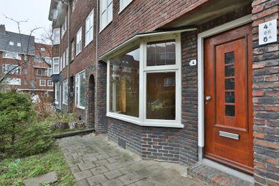 Rijnstraat 4, Groningen