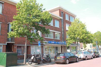 Vreeswijkstraat, Den Haag