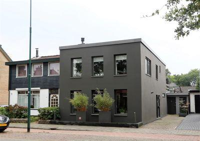 Birkstraat 50a en b, Soest