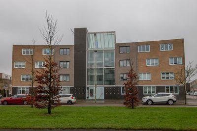 Dobbedreef 129, Leiden