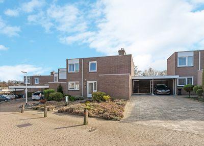 Houwerstraat 25, Hoensbroek
