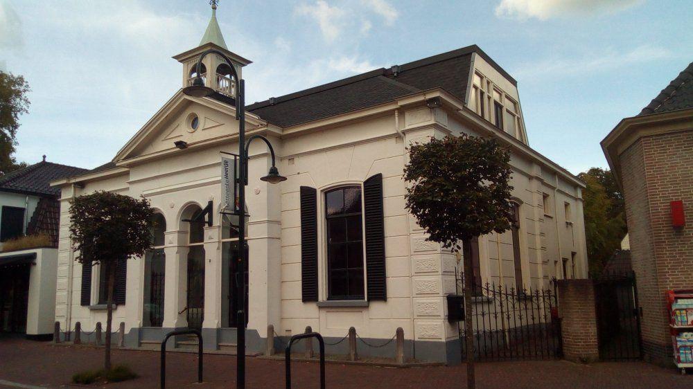 Dorpsstraat 44, Heerde