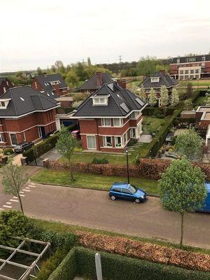 Hovenlaan, Dordrecht