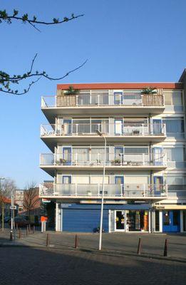 Diamantplein 52, Leiden