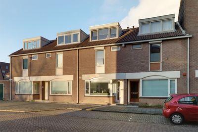 Ruiterstede 60, Nieuwegein
