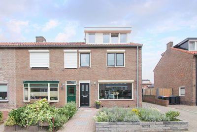 Piet Heinstraat 14, Bunschoten-Spakenburg
