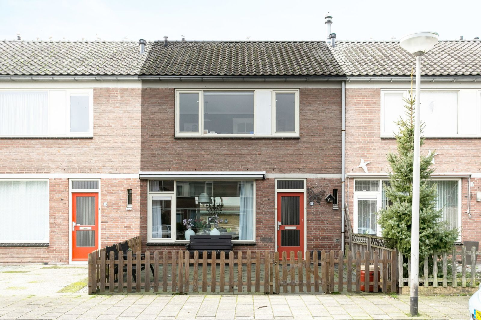Paukenstraat 109, Nijmegen