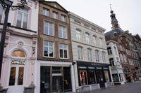 Ridderstraat, Den Bosch