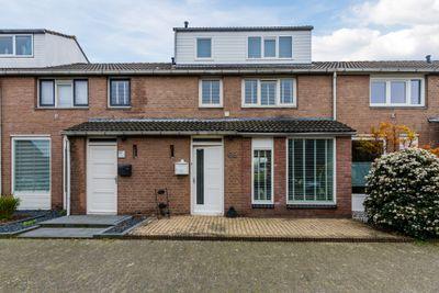 Noortberghmoeren 69, Breda