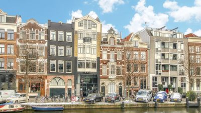 Prinsengracht 381, Amsterdam